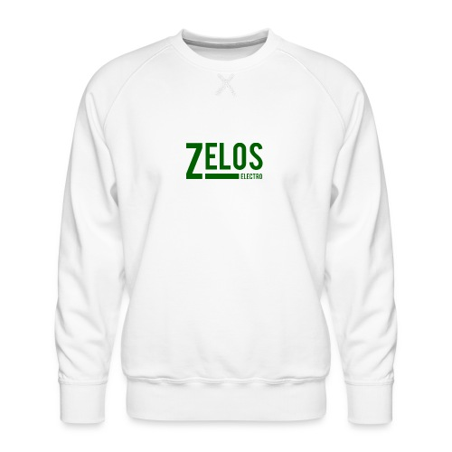 Zelos Electro - Premiumtröja herr