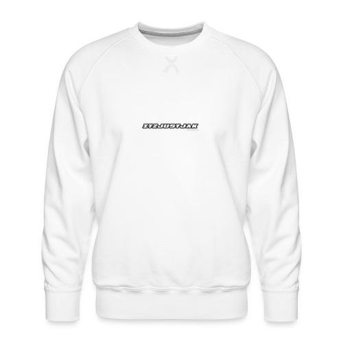 coollogo com 70434357 png - Men's Premium Sweatshirt