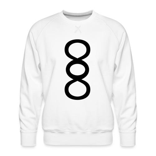 88.59 (collection N1) - Männer Premium Pullover