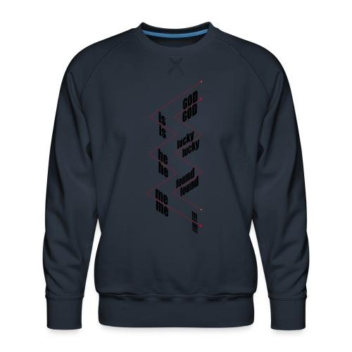 G.I.L.H.F.M. - Mannen premium sweater