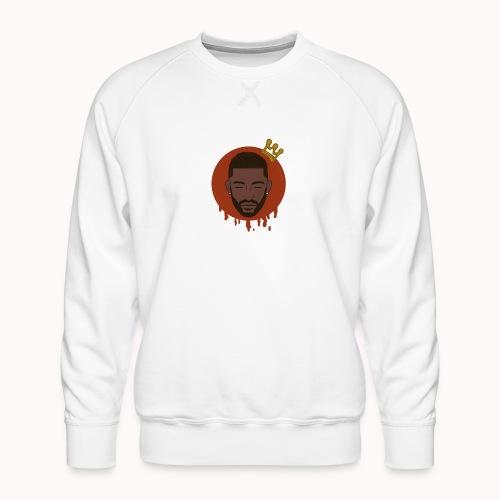 Black King - Mannen premium sweater