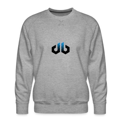 digitalbits Logo - Männer Premium Pullover