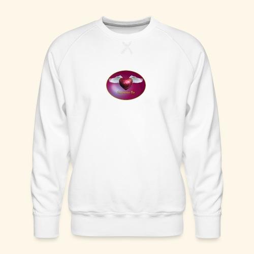 Sarama Re - Männer Premium Pullover