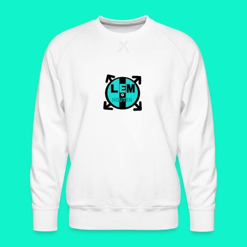 lol - Mannen premium sweater