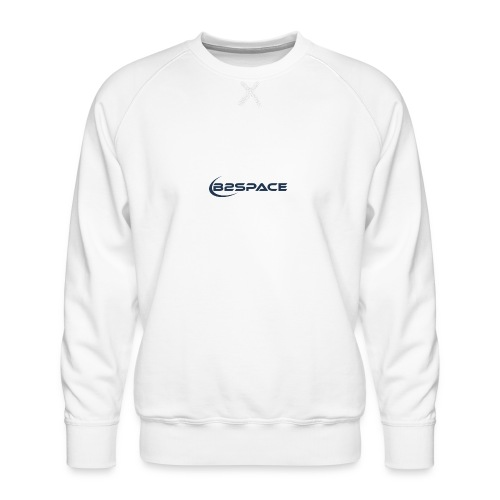 B2Space company - Men's Premium Sweatshirt