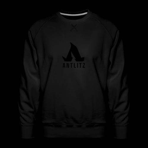 Antlitz - Männer Premium Pullover