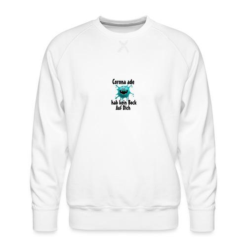 Kein Bock - Männer Premium Pullover