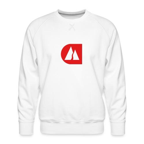 LZ2 - Männer Premium Pullover