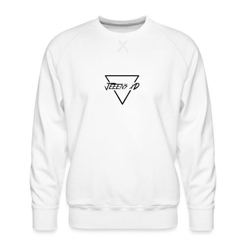 JeeensxD-Teamlogo - Männer Premium Pullover