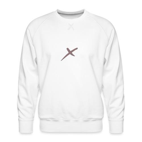 X-Clothing v0.1 - Sudadera premium para hombre