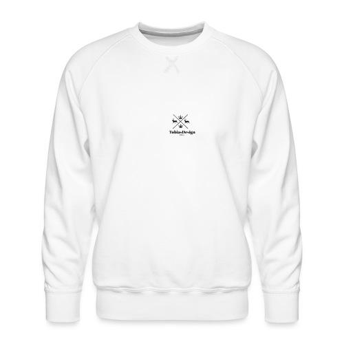 Tobias Design of Norway - Premium-genser for menn