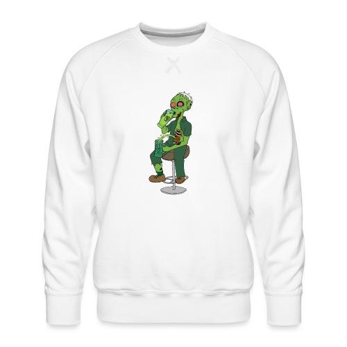 St. Patrick - Men's Premium Sweatshirt