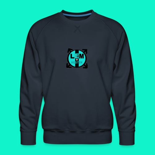 LEM - Mannen premium sweater
