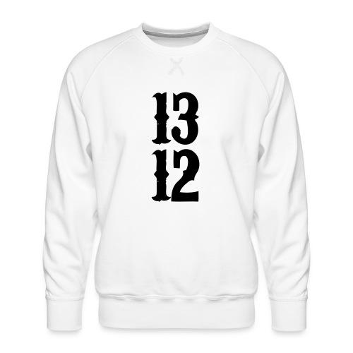 1312 - Männer Premium Pullover