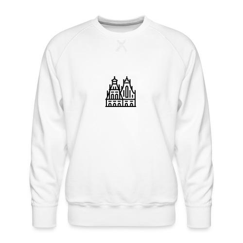 5769703 - Männer Premium Pullover
