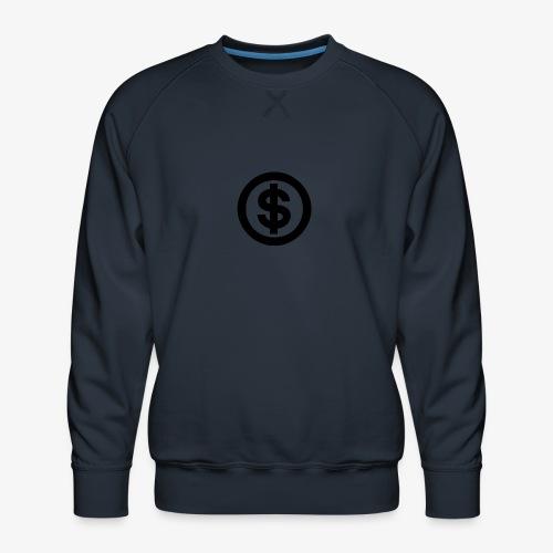 marcusksoak - Herre premium sweatshirt