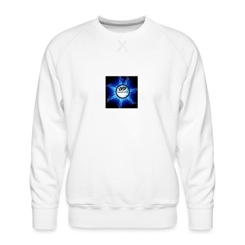 pp - Men's Premium Sweatshirt
