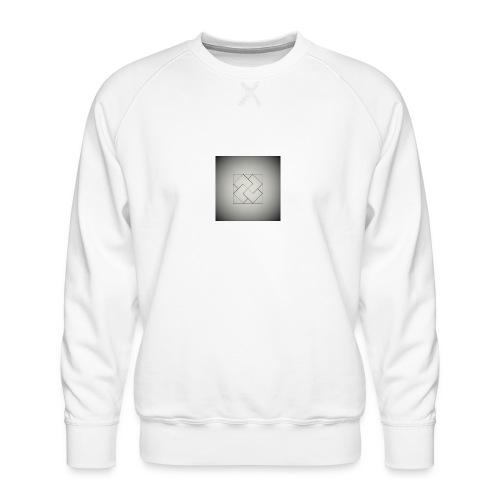 OPHLO LOGO - Men's Premium Sweatshirt