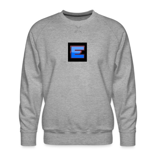 Epic Offical T-Shirt Black Colour Only for 15.49 - Men's Premium Sweatshirt