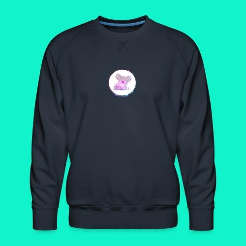 K LESEDI's - Mannen premium sweater