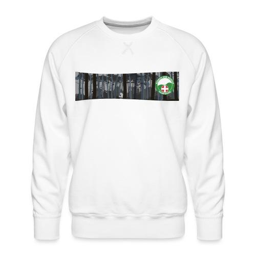 HANTSAR Forest - Men's Premium Sweatshirt