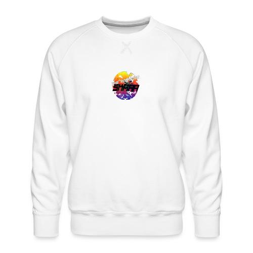The ting goes SKRAA - Mannen premium sweater