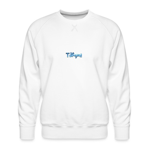 TJ SQUAD MERCH!!! - Men's Premium Sweatshirt