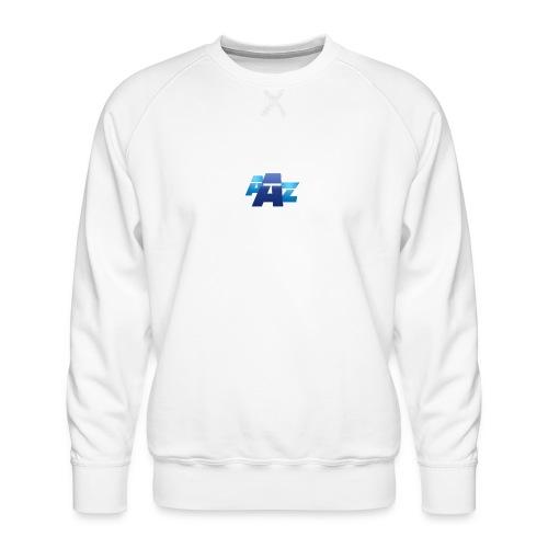 AAZ design - Sweat ras-du-cou Premium Homme