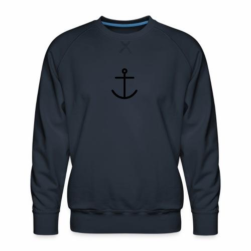 Haddock - Premiumtröja herr