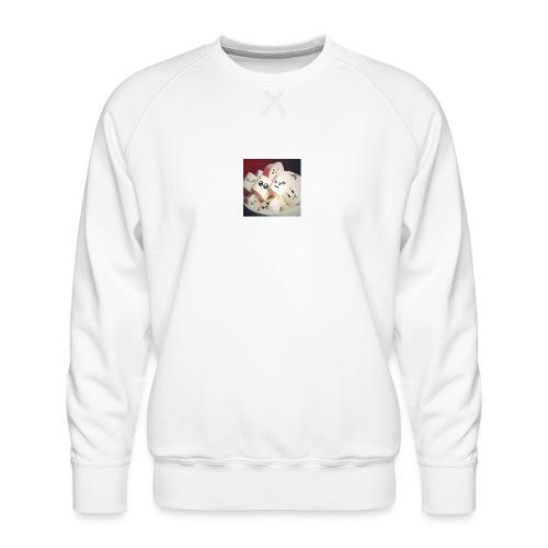 pianki - Bluza męska Premium