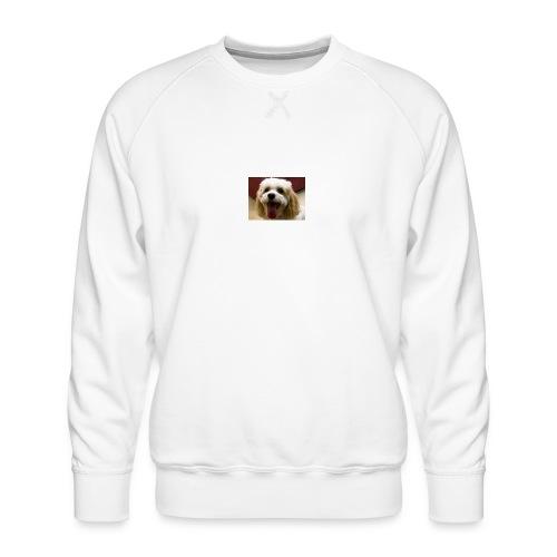 Suki Merch - Men's Premium Sweatshirt