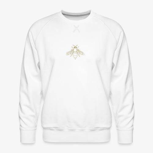 Honeybee - Mannen premium sweater