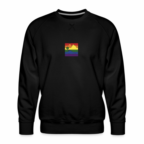 GOC Logo No Text - Men's Premium Sweatshirt