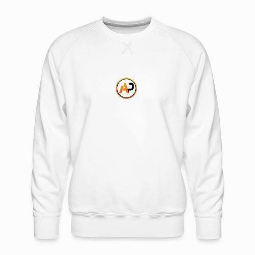 aaronPlazz design - Men's Premium Sweatshirt