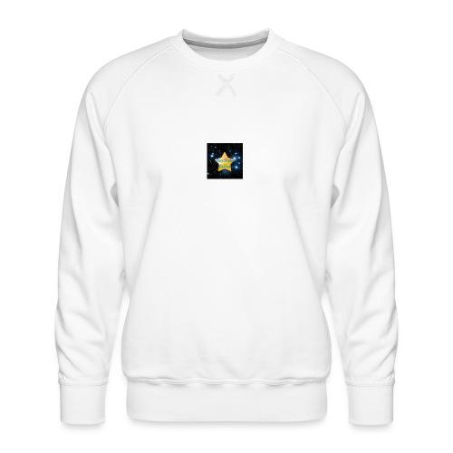 Logo Janvier-Juin 2017 de StarStudio LeLive ! - Sweat ras-du-cou Premium Homme