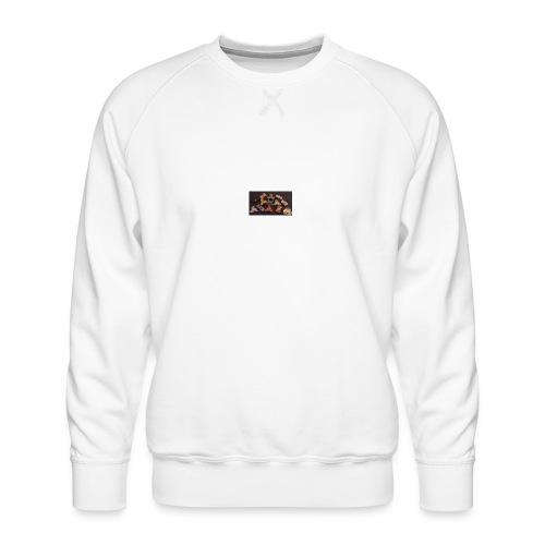 Jaiden-Craig Fidget Spinner Fashon - Men's Premium Sweatshirt