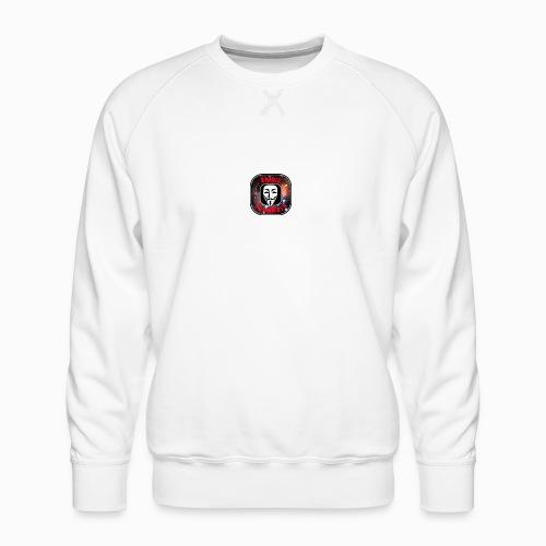 Always TeamWork - Mannen premium sweater