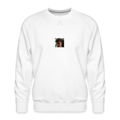 will - Men's Premium Sweatshirt