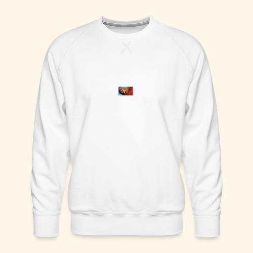 NathanielsLogo2 - Männer Premium Pullover
