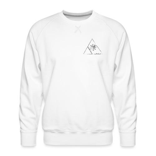 winterkind the emblem - Männer Premium Pullover