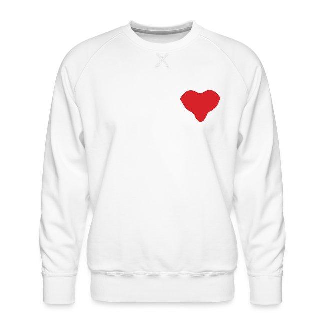 KAZINI, Jef Geys Heart Logo