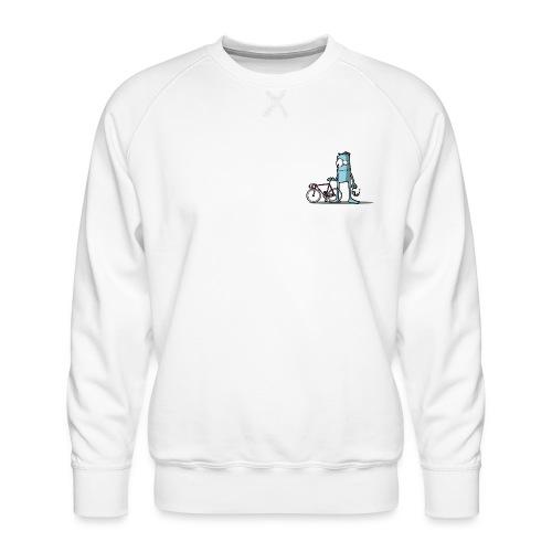 monster_fxd - Männer Premium Pullover