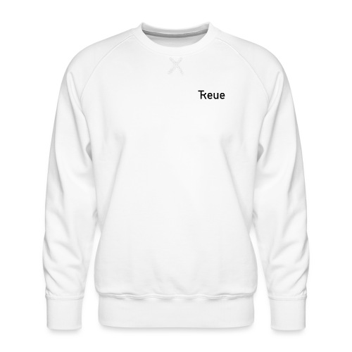TReue - Männer Premium Pullover