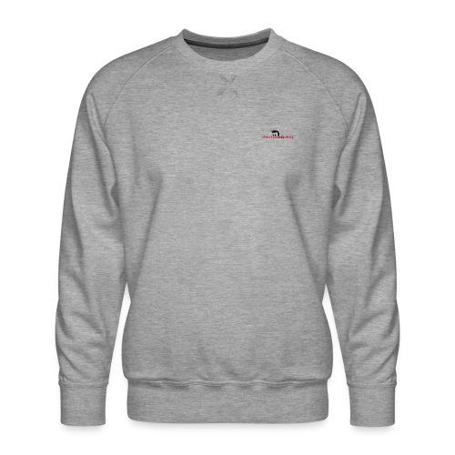Sammy and Chip - Men's Premium Sweatshirt