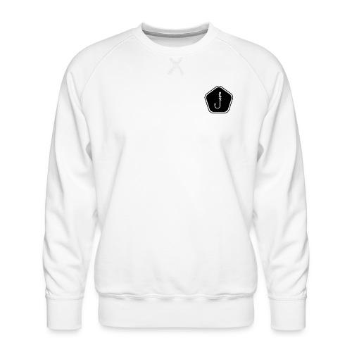 Black Hook - Men's Premium Sweatshirt
