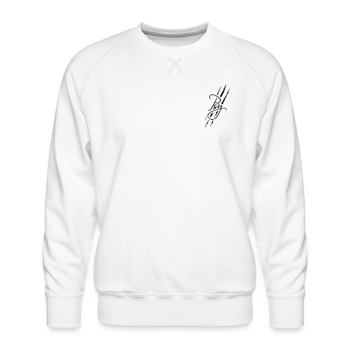 Psy Classic (Light) - Men's Premium Sweatshirt