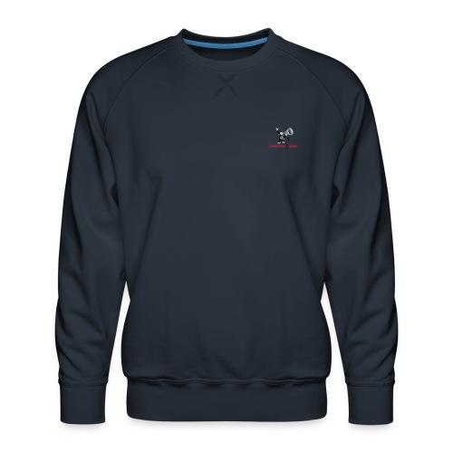 Sammy Directs From The Top - Men's Premium Sweatshirt