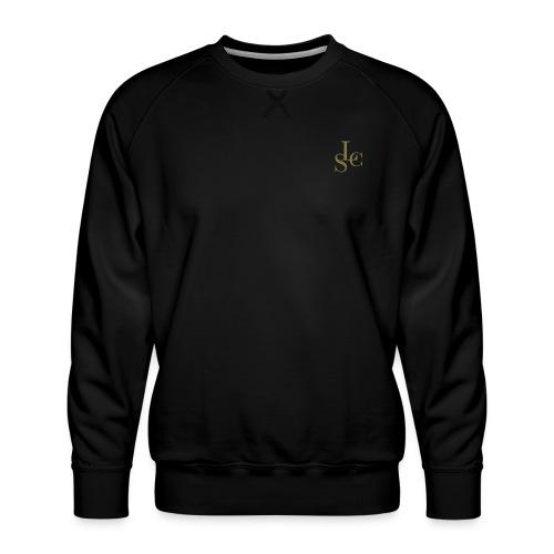 LSC Gold - Herre premium sweatshirt