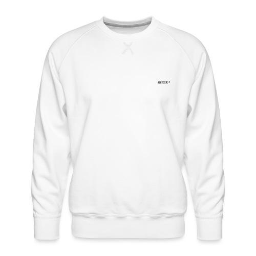 BXTER.® - Mannen premium sweater