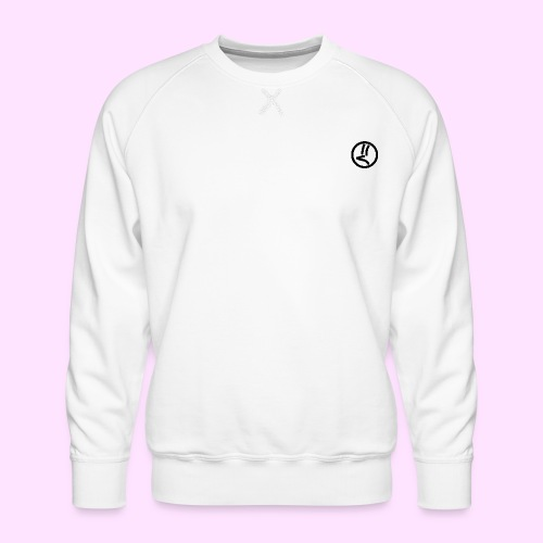 Guy - Herre premium sweatshirt